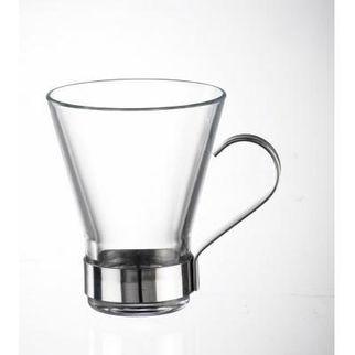 Picture of Ypsilon Cappuccino Glass 220ml