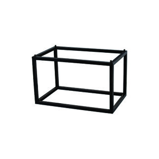 Picture of Zicco Form Metal Stand Black GN 1.4x160mm