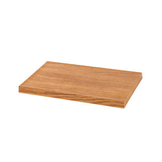 Picture of Zicco Form Rectangular Board Birch 265 x 162mm