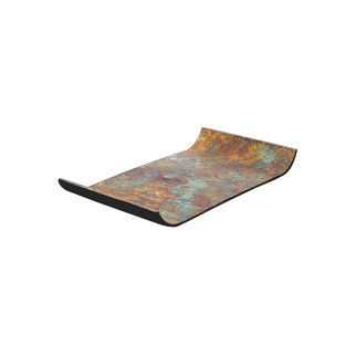 Picture of Zicco Patina Tray Black 265 x 162mm