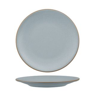 Picture of Zuma Bluestone Round Coupe Plate 230mm