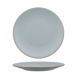 Picture of Zuma Bluestone Round Coupe Plate 260mm