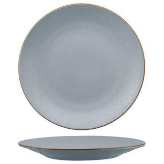 Picture of Zuma Bluestone Round Coupe Plate 310mm
