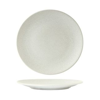 Picture of Zuma Frost Round Coupe Plate 230mm