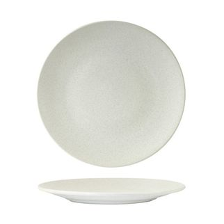 Picture of Zuma Frost Round Coupe Plate 260mm