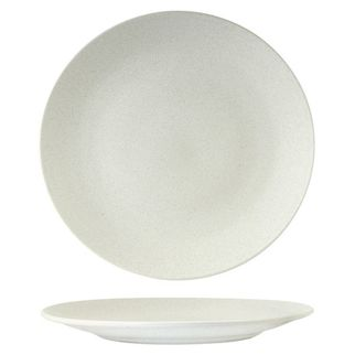 Picture of Zuma Frost Round Coupe Plate 310mm