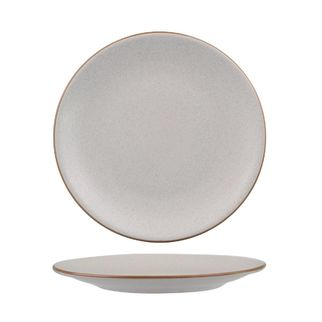 Picture of Zuma Mineral Round Coupe Plate 230mm