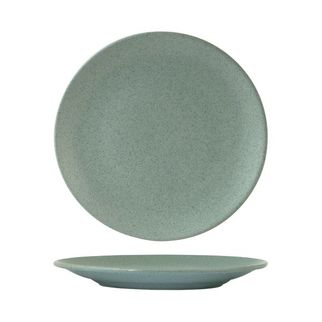Picture of Zuma Mint Round Coupe Plate 230mm