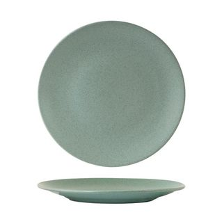 Picture of Zuma Mint Round Coupe Plate 260mm