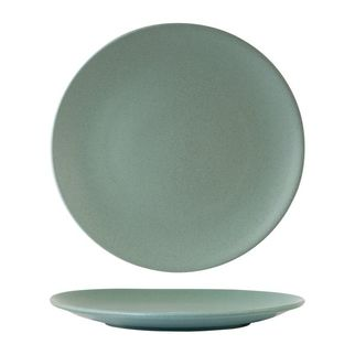 Picture of Zuma Mint Round Coupe Plate 285mm