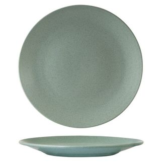 Picture of Zuma Mint Round Coupe Plate 310mm